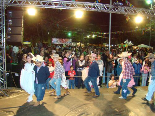 Festa Junina do Munic�pio ser� no pr�ximo fim de semana